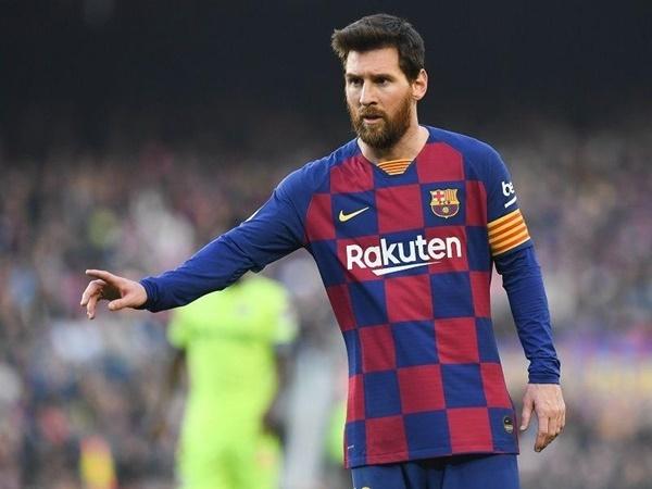 Bóng đá TBN 3/3: Người cũ Barca bênh vực Messi sau trận thua Real Madrid