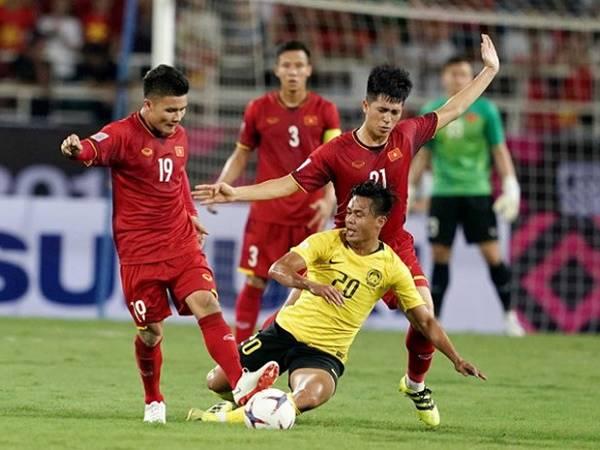 Tin bóng đá trưa 2/3: Trận Malaysia - Việt Nam có thể hoãn vì dịch Covid-19