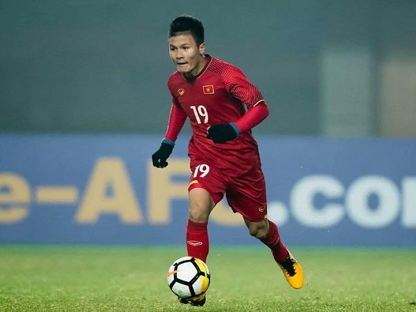 Bóng đá Việt Nam tối 26/5: Quang Hải bị thầy gạch tên