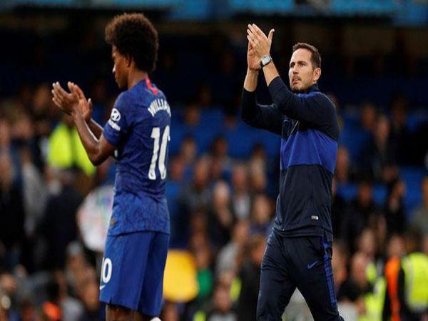 Chelsea tích lũy để bùng nổ trong mùa giải sau