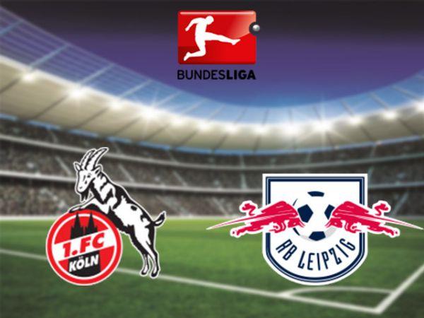 Soi kèo bóng đá Cologne vs RB Leipzig