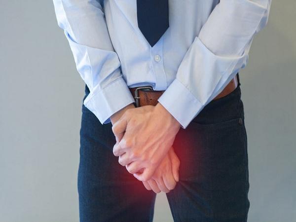 Nguyên nhân gây đau tinh hoàn trái