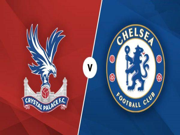 Soi kèo bóng đá tài xỉu Crystal Palace vs Chelsea