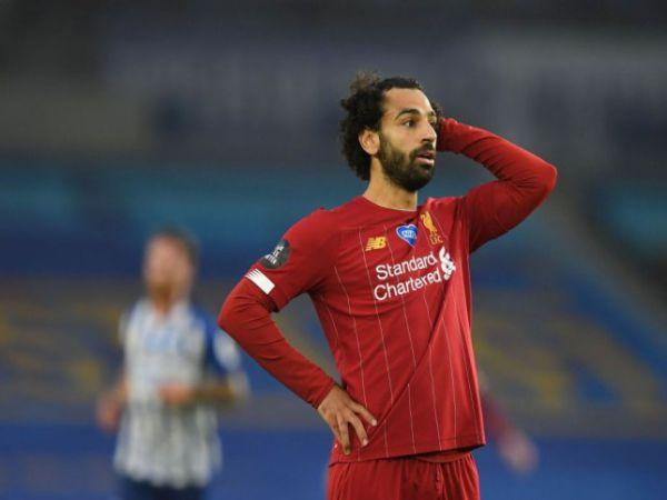 Salah luôn ích kỷ, anh ấy là cầu thủ siêu ích kỷ