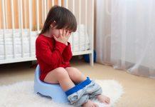 Trẻ bị tiêu chảy nguyên nhân do đâu?
