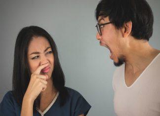 Nguyên nhân gây bệnh hôi miệng ở nam giới