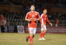 Bóng đá Việt Nam tối 10/8: ĐT Việt Nam vắng Công Phượng