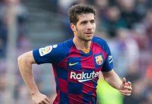 Chuyển nhượng sáng 4/8: Man City nhận tin không vui từ sao Barca