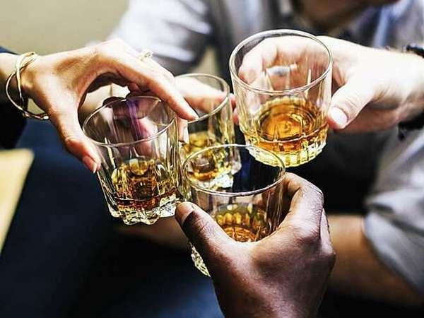 Tác hại của rượu bia đến sức khỏe sinh sản của nam giới