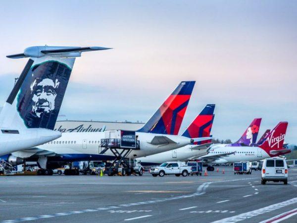 Mơ thấy sân bay có điềm báo gì? đánh con số nào?