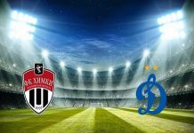 Soi kèo FK Khimki vs Dinamo Moscow 23h00, 28/09 - VĐQG Nga
