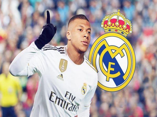 Tin bóng đá trưa 17/9: Real Madrid chi 150 triệu euro cho Mbappe
