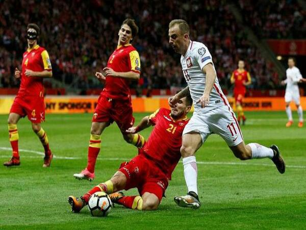 Nhận định soi kèo Montenegro vs Luxembourg, 01h45 ngày 14/10