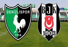 Soi kèo Denizlispor vs Besiktas 00h00, 27/10 - VĐQG Thổ Nhĩ Kỳ
