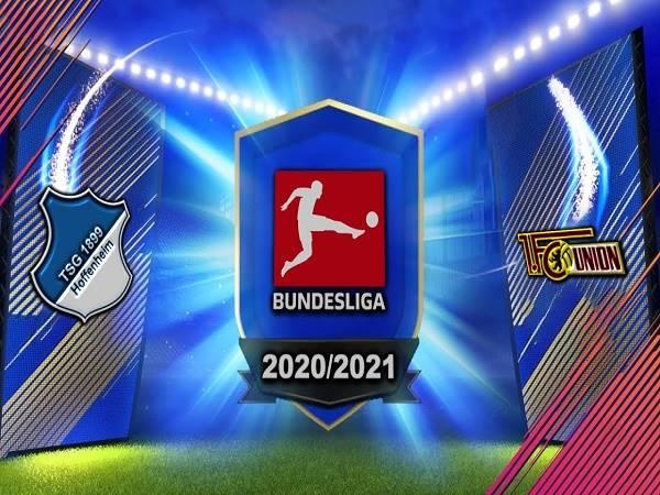Nhận định Hoffenheim vs Union Berlin 2h30 ngày 03/11, VĐQG Đức