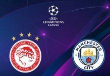 Nhận định Olympiacos vs Man City, 00h55 ngày 26/11