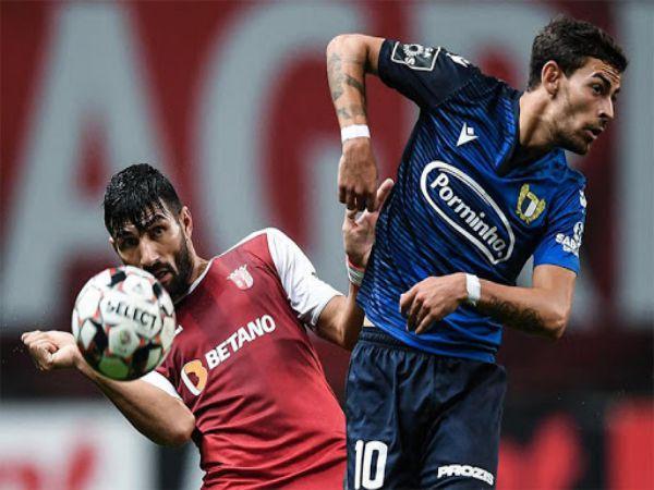 Soi kèo Braga vs Famalicao, 01h45 ngày 3/11 - VĐQG Bồ Đào Nha