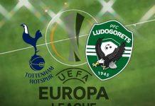 Soi kèo Tottenham vs Ludogorets – 03h00, 27/11/2020