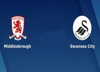 Soi kèo Middlesbrough vs Swansea – 02h00 03/12, Championship