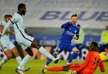 Bóng đá hôm nay 20/1: Chelsea thua vì hàng thủ thảm hại