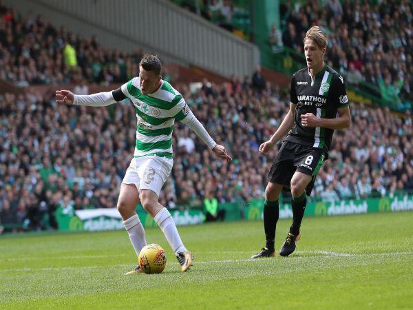Nhận định, soi kèo Celtic vs Hibernian, 02h45 ngày 12/1 - VĐQG Scotland