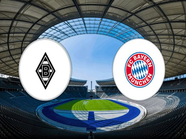 Nhận định tỷ lệ Monchengladbach vs Bayern Munich, 02h30 ngày 9/1