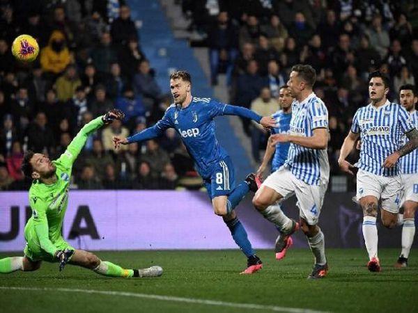 Nhận định bóng đá Juventus vs Spal, 02h45 ngày 28/01
