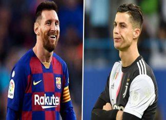 Top 3 cầu thủ ghi nhiều nhất La Liga