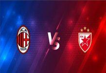 Soi kèo AC Milan vs Crvena Zvezda, 03h00 ngày 26/2