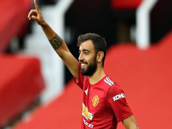 Bóng đá MU 26/3: MU cần nhiều bản hợp đồng như Bruno Fernandes