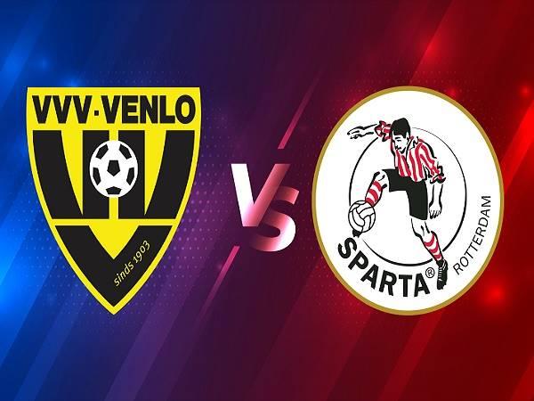 Nhận định Venlo vs Sparta Rotterdam – 00h45 10/3, VĐQG Hà Lan