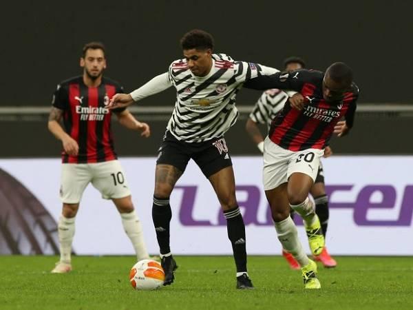 Tin bóng đá sáng 19/3: Hàng công MU thêm què quặt sau trận thắng Milan