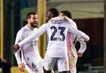 Tin bóng đá trưa 2/3: Real có một Mbappe ở vị trí hậu vệ