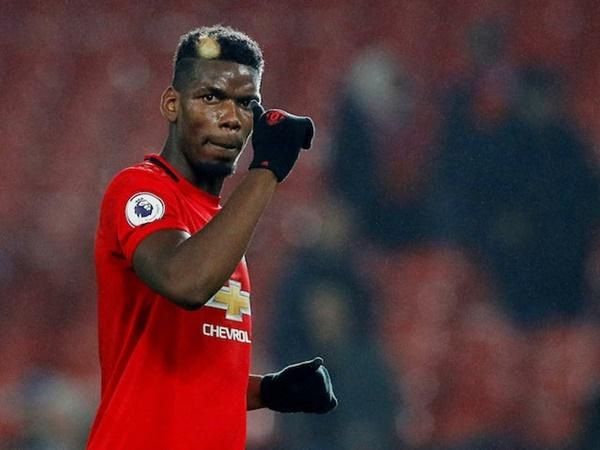 Tin thể thao trưa 24/4 : Pogba sẽ không thể noi gương Roy Keane và Rooney