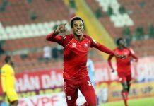 Bóng đá Việt Nam sáng 10/4: Jeremie Lynch đòi kiện CLB Hải Phòng lên FIFA