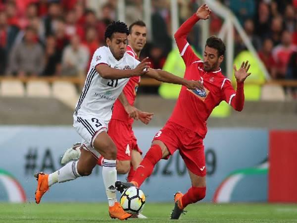 Soi kèo bóng đá Persepolis vs Wahda Abu Dhabi, 21h30 ngày 14/4