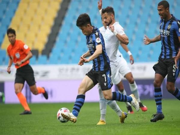 Nhận định kèo FC Anyang vs Incheon United, 17h00 ngày 14/4