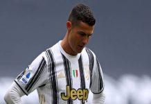 Tin thể thao 19/4: Juventus tìm ra người thay thế Cristiano Ronaldo