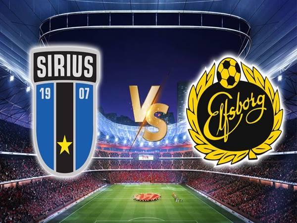 Nhận định bóng đá Sirius vs Elfsborg, 23h30 ngày 12/5