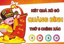Nhận định KQXS Quảng Bình 13/5/2021 hôm nay cùng cao thủ