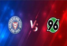 Soi kèo Holstein Kiel vs Hannover, 23h00 ngày 10/5