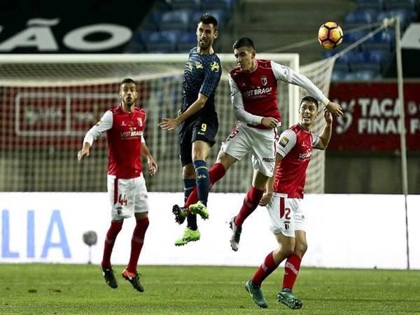 Nhận định bóng đá Braga vs Moreirense, 03h15 ngày 15/5