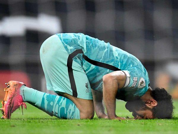 Tin bóng đá trưa 14/5: Salah lại tỏa sáng rực rỡ