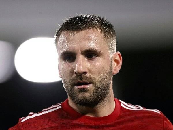 Tin bóng đá trưa 25/5: Luke Shaw dự đoán kết quả trận chung kết Europa League