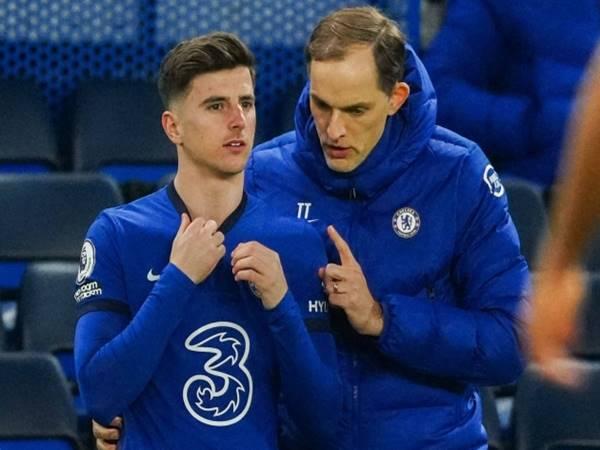 Tin chiều 4/5: HLV Tuchel vinh hạnh khi được dẫn dắt sao Chelsea