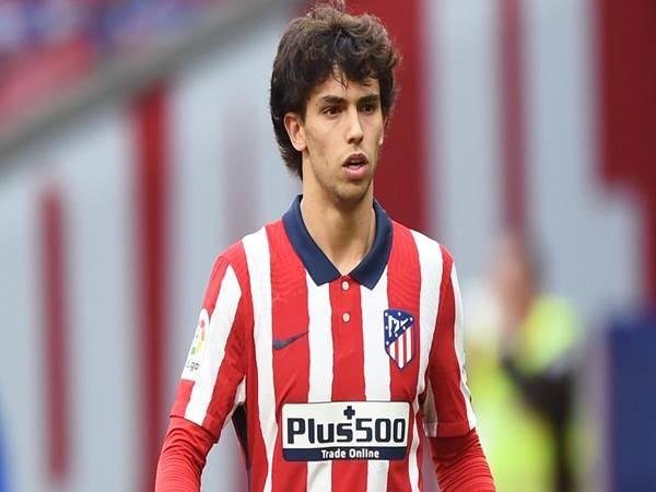 Tin thể thao 31/5: Sao Atletico chốt tương lai với đội bóng