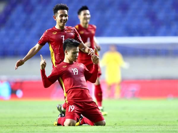 Dự đoán trận đấu Việt Nam vs Malaysia 1