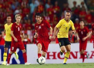 Dự đoán trận đấu Việt Nam vs Malaysia