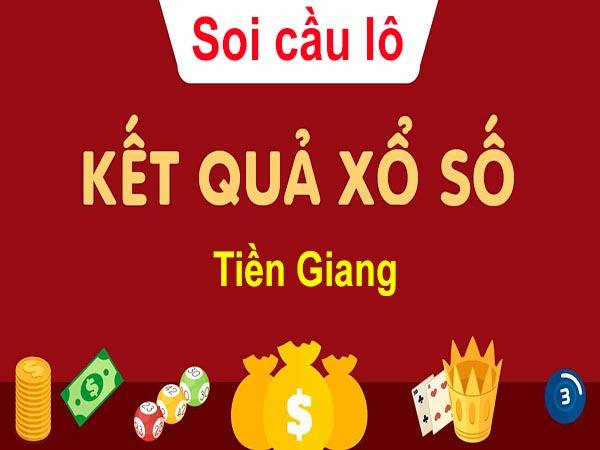 Hướng dẫn phương pháp soi cầu lô Tiền Giang chủ nhật chuẩn xác nhất