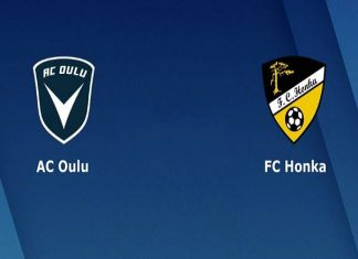 Nhận định AC Oulu Vs Honka – 22h30 11/06/2021, VĐQG Phần Lan